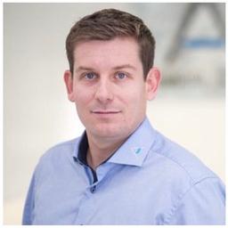 Sebastian Müller's profile picture