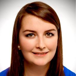 Diana Jehle - Microsoft Deutschland GmbH - Dublin