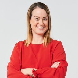 Barbara Allaert - Adobe Systems GmbH - München