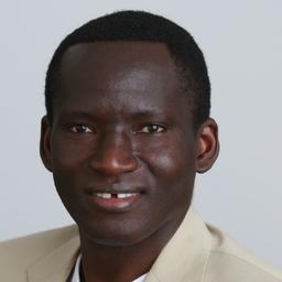 Fadilou Seck's profile picture