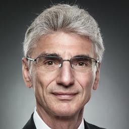 Bernd A. Keller
