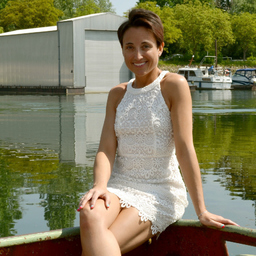 Nicole Eberle's profile picture