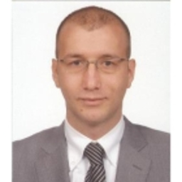 Ahmet Can Saner - Accenture Industrial Software Solutions, Istanbul - İstanbul