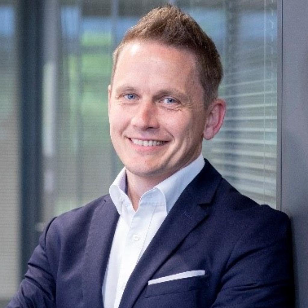 Christian Steier Sachgebietsleiter Hochbau, Abteilung
