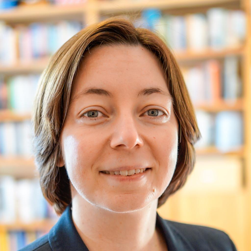 Martina Haag: Martina Haag - Consultant - SDL Plc
