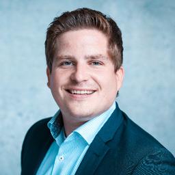 Gregor Hinkelammert - Heyden-Securit GmbH - Rheine