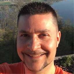Salvatore Agri's profile picture