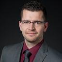 Matthias Wunderlich - Brand-Erbisdorf