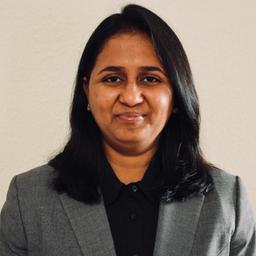 Prerana Shahi - SEVEN PRINCIPLES AG - Stuttgart