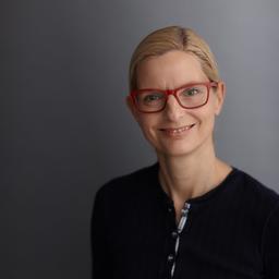 Dipl.-Ing. Eva Scharnowski
