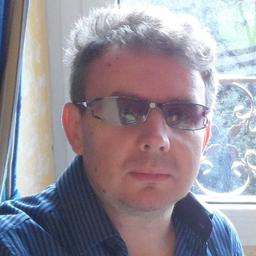 Dipl.-Ing. Cristian Mihai FĂGĂDAR