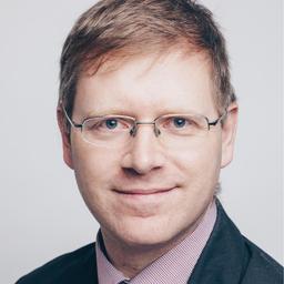 Dipl.-Ing. Michael Beyer's profile picture