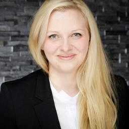 Sabrina Oberbeckmann - Master of Science - Nordrhein-Westfalen