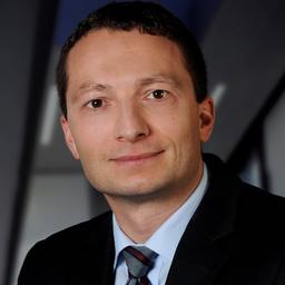Sebastian Braun - BayBG Bayerische Beteiligungsgesellschaft mbH - München