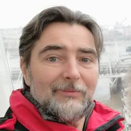 Gregor Spenger