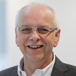 Joachim Hentschel - Hentscheldialog - Stuttgart