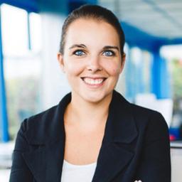 Vanessa Niemann - MDS Messebau und Service GmbH - Buchholz