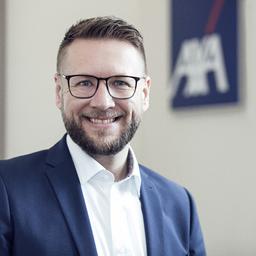 Robert Kosik - AXA Versicherung Limburg Graser & Kosik oHG - Limburg