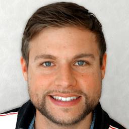 Tobias Strohbach's profile picture