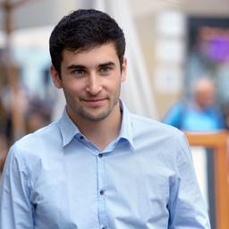 Timo Brugger's profile picture