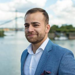 Tobias Zulauf - UnternehmerRevolution GmbH - Düsseldorf