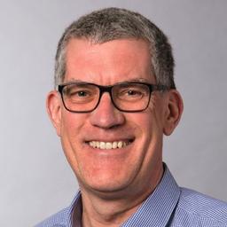 Yves Flohimont - ISS - Bern