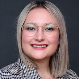 Marielle Baumgärtel's profile picture