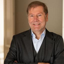 Dr. Gernot Barth - Steinbeis Beratungszentren GmbH; Wirtschaftsmediation - Leipzig