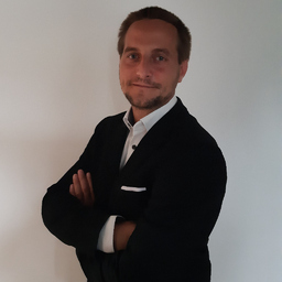 Marty Paszkiet - Elbcampus - Hamburg