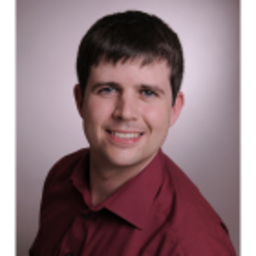 Dr. Thomas Luhn's profile picture
