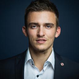 Tobias Patzig's profile picture
