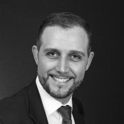 Dr. Sebastian Schmidt - proXcon GmbH - Hamburg
