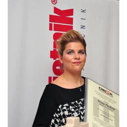 Vesna Pavletić