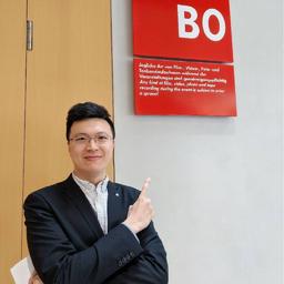 Bo Chen's profile picture