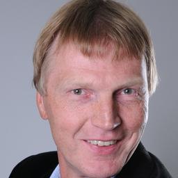 Rainer Bunnefeld - Bunnefeld GmbH - Düsseldorf