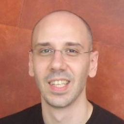 Aleksandar Dimitrievski - Wirecard Technologies - Aschheim