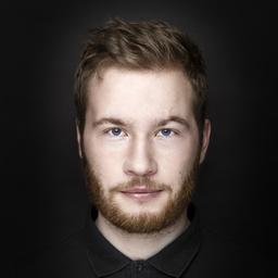 Johannes Hirsekorn - Simple Studio