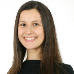 Khrystyna Stotska - ysura GmbH - Munich