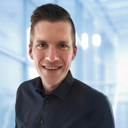 Christoph Münch - Schuler Group - Göppingen