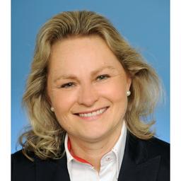Hanna Ahrens - FERI Trust GmbH - Bad Homburg vor der Höhe