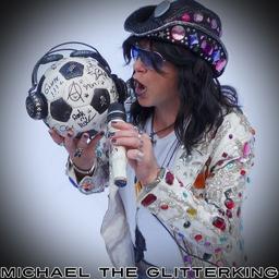 Michael The GlitterKing