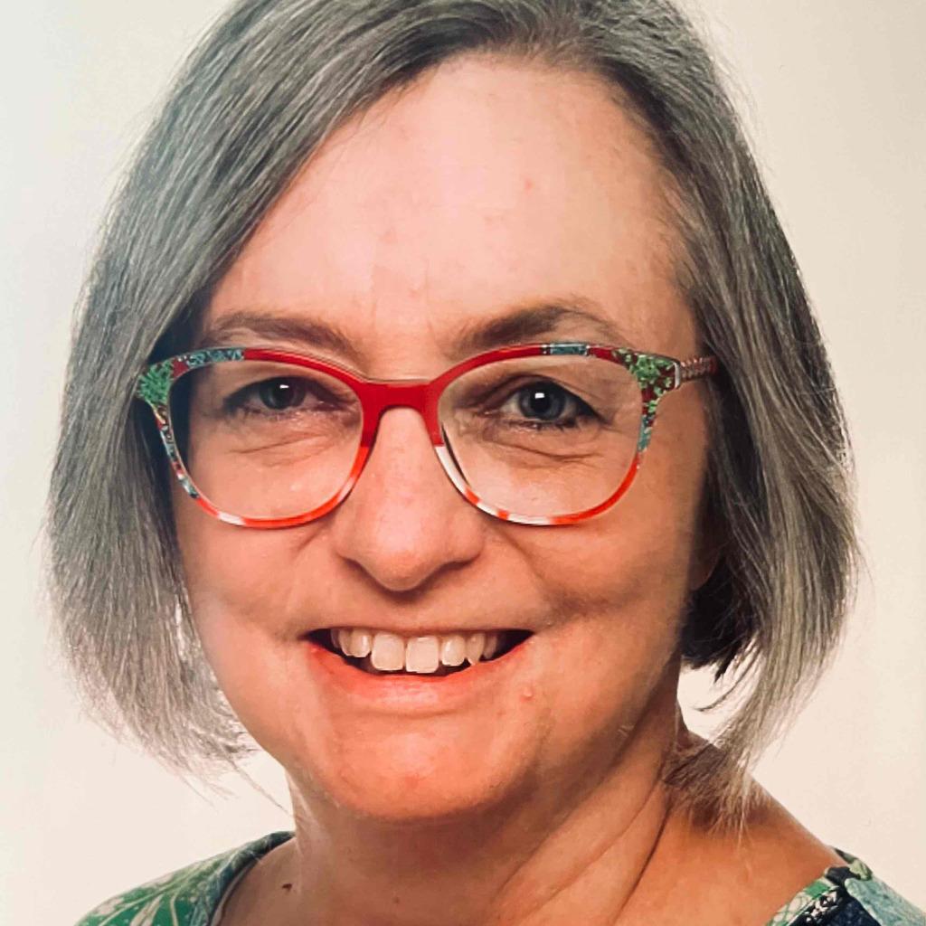 Ulrike Zimmermann