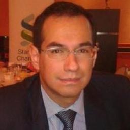 Daniel Arturo Vazquez Ramos - Banco de México - Heilbronn