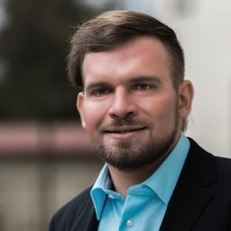 Martin Birkner's profile picture