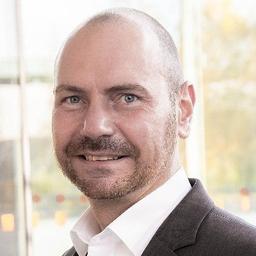 Sven Maschberger - Basware GmbH - Düsseldorf