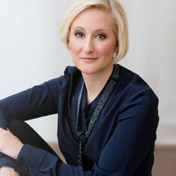 Julia Michalczyk - Sportradar AG - München