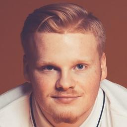 Jack Bainbridge's profile picture