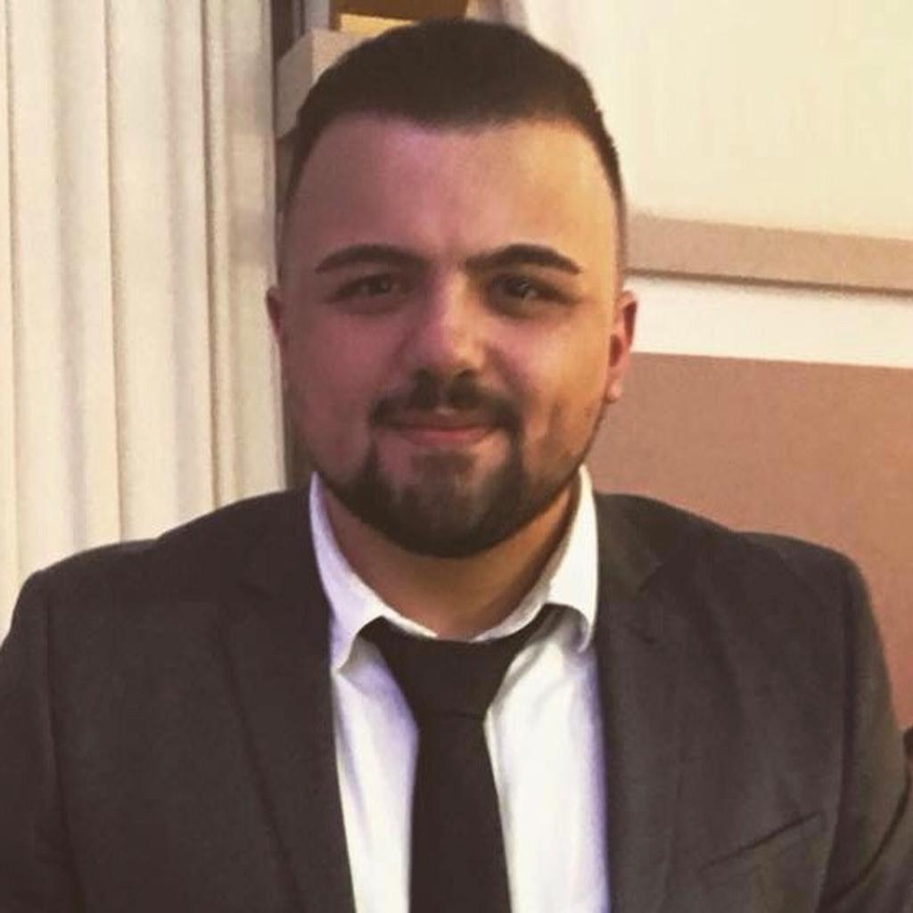 Süleyman Alaca's profile picture