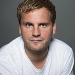 Mikko Gärtner - Mikko Gärtner - Hamburg