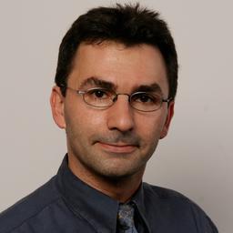 Dipl.-Ing. Stefanos Karaisaridis's profile picture